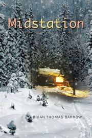 Midstation ebook by Brian Thomas Barrow