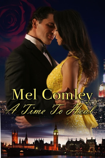A Time To Heal ebook by M A Comley