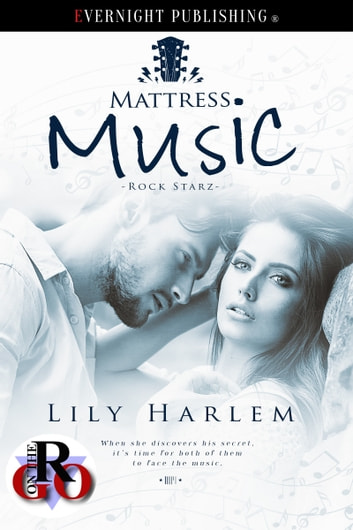 Mattress Music ebook by Lily Harlem
