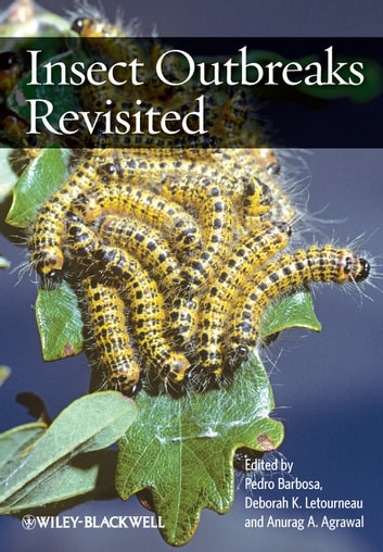 Insect Outbreaks Revisited ebook by