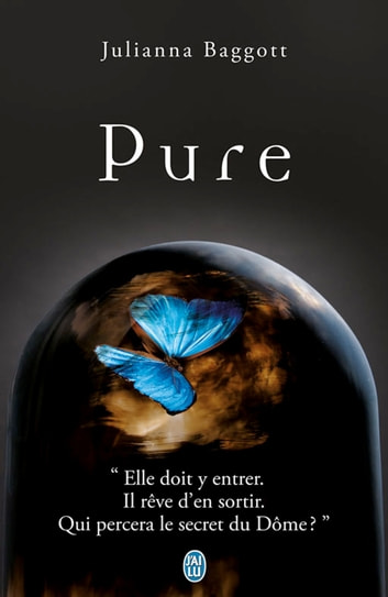 Trilogie Pure (Tome 1) - Pure ebook by Julianna Baggott