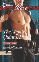 The Mighty Quinns: Devin ebook by Kate Hoffmann