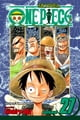 Eiichiro Oda所著的One Piece, Vol. 27 - Overture 電子書