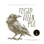 Edgar Allan Poe - The Complete Audio Collection, Vol. 1 audiobook by Edgar Allan Poe