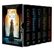Reign of Secrets - The Complete Series Digital Boxed Set ebook by Jennifer Anne Davis