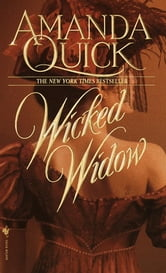 Wicked Widow ebook by Amanda Quick
