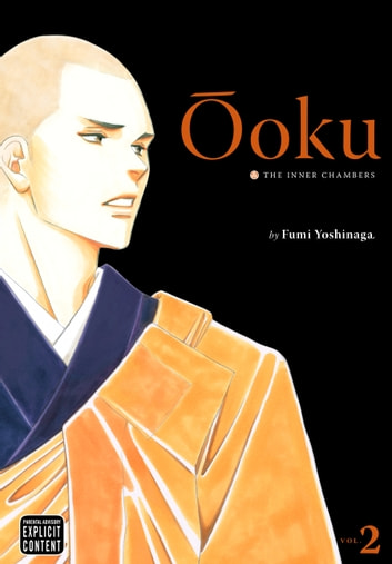 Ôoku: The Inner Chambers, Vol. 2 ebook by Fumi Yoshinaga