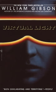 Virtual Light ebook by Kobo.Web.Store.Products.Fields.ContributorFieldViewModel
