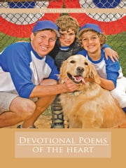 Devotional Poems of the heart ebook by Dr. Stewart Snook