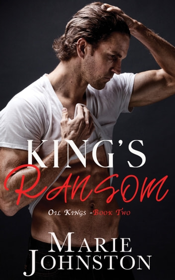 King's Ransom ebook by Marie Johnston