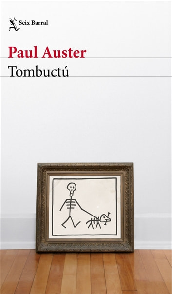 Tombuctú ebook by Paul Auster