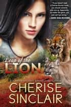 Leap of the Lion ebook by Cherise Sinclair