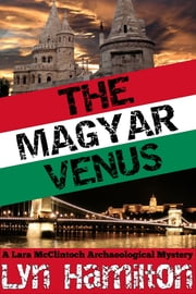 The Magyar Venus ebook by Lyn Hamilton