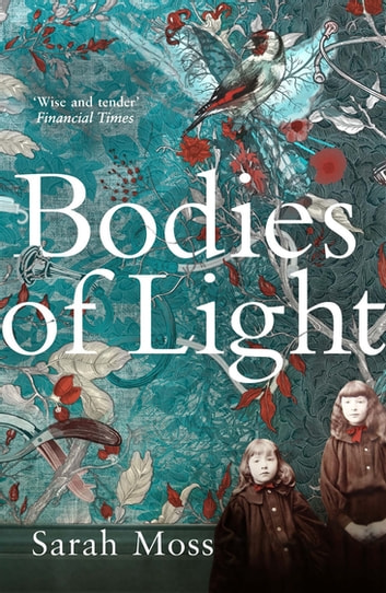 Bodies of Light ebook by Sarah Moss