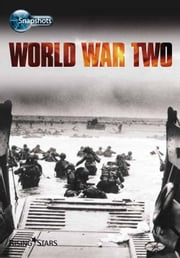 World War Two ebook by Sue Graves