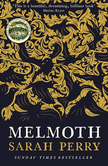 Melmoth - Sunday Times Bestseller ebook by Sarah Perry