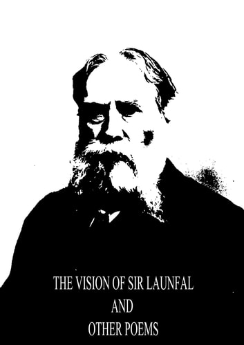 sir launfal poem