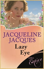 Lazy Eye ebook by Jacqueline Jacques
