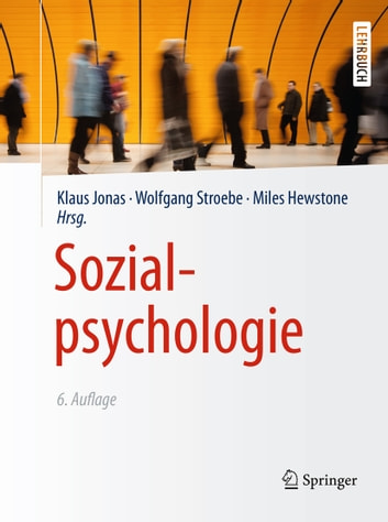 Sozialpsychologie ebook by
