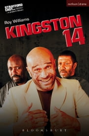 Kingston 14 ebook by Roy Williams