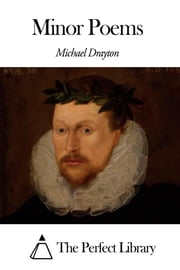 Minor Poems ebook by Michael Drayton