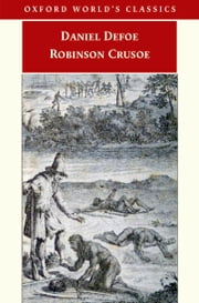 Robinson Crusoe ebook by Daniel Defoe,Thomas Keymer,James Kelly