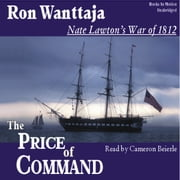 The Price of Command audiobook by Ron Wanttaja