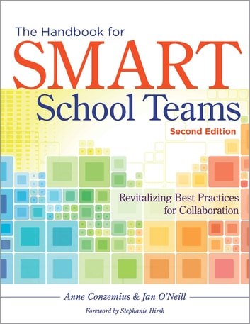 Handbook for smart school teams the ebook by anne e conzemius handbook for smart school teams the revitalizing best practices for collaboration ebook by anne fandeluxe Images