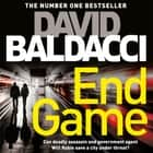 End Game - A Richard and Judy Book Club Pick 2018 audiobook by