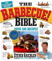The Barbecue! Bible 10th Anniversary Edition ebook by Kobo.Web.Store.Products.Fields.ContributorFieldViewModel
