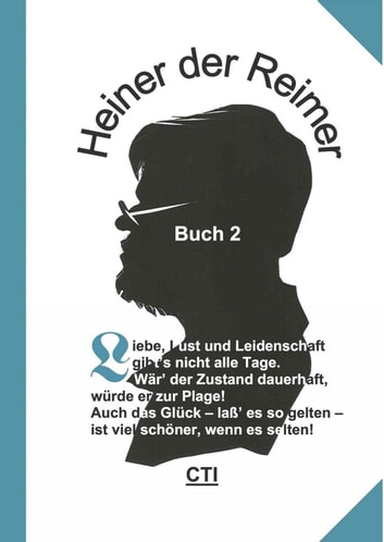 Heiner der Reimer (2) - Eine Anthologie ebook by Eklow Nelees
