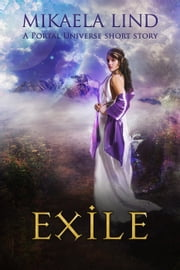 Exile - Walking in the Shadows, #1 ebook by Mikaela Lind