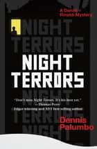 Night Terrors ebook by Dennis Palumbo