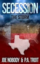 Secession - The Storm ebook by Joe Nobody, P.A. Troit