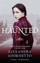 Haunted ebook by Alexandra Adornetto