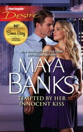 Tempted by Her Innocent Kiss ebook by Maya Banks