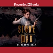Stone Mad audiobook by Elizabeth Bear