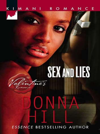 Sex and Lies ebook by Donna Hill