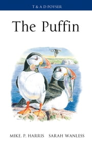 The Puffin ebook by Mike P. Harris,Sarah Wanless