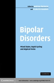 Bipolar Disorders ebook by Marneros, Andreas