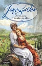 Sensatez y sentimientos ebook by Jane Austen