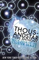 Thousandstar ebook by Piers Anthony