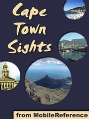 Cape Town Sights (Mobi Sights) ebook by MobileReference
