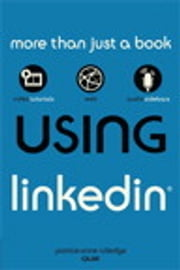 Using LinkedIn ebook by Patrice-Anne Rutledge