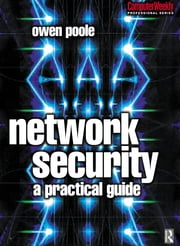 Network Security ebook by Owen Poole