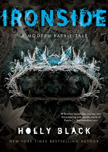 Ironside ebook by Holly Black