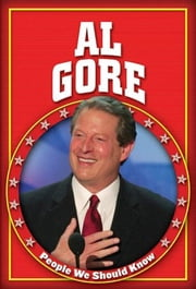 Al Gore ebook by McGowan, Joseph