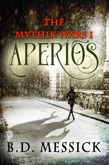 Aperios ebook by B. D. Messick