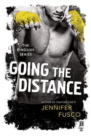 Going the Distance ebook by Jennifer Fusco