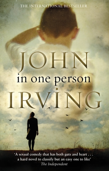 In One Person ebook by John Irving